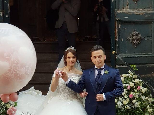 Il matrimonio di Giuseppe e Anna a Palermo, Palermo 21