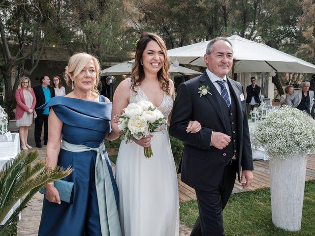 Il matrimonio di Marco e Irene a Chieti, Chieti 12