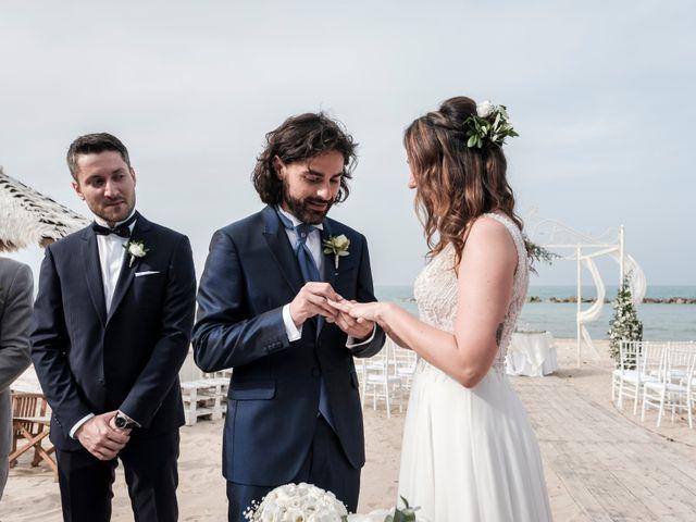 Il matrimonio di Marco e Irene a Chieti, Chieti 15