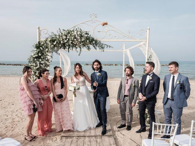 Il matrimonio di Marco e Irene a Chieti, Chieti 16