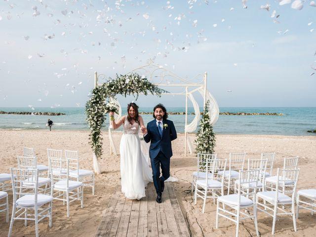 Il matrimonio di Marco e Irene a Chieti, Chieti 18