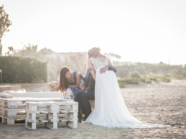Il matrimonio di Marco e Irene a Chieti, Chieti 19