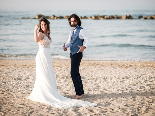 Il matrimonio di Marco e Irene a Chieti, Chieti 21