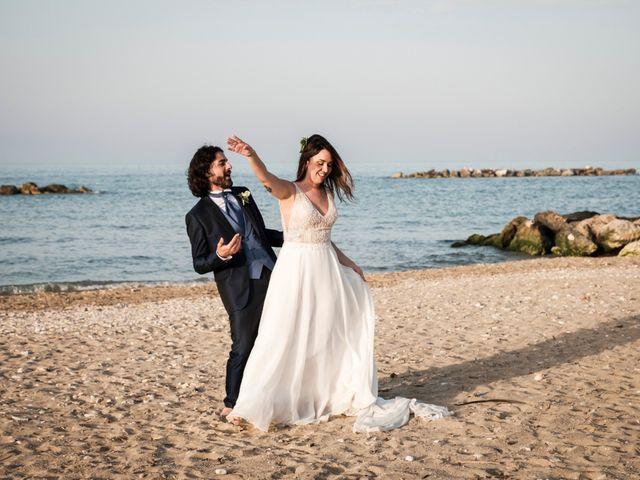 Il matrimonio di Marco e Irene a Chieti, Chieti 22