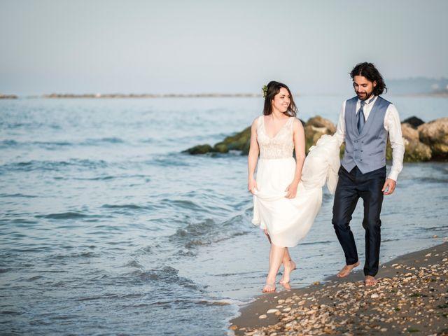Il matrimonio di Marco e Irene a Chieti, Chieti 27