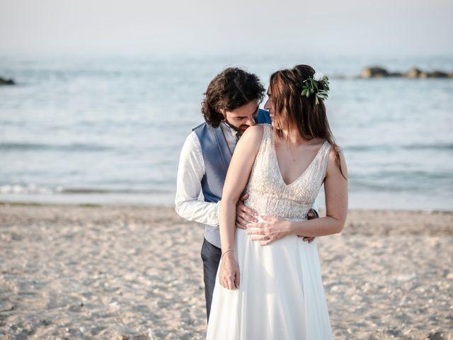 Il matrimonio di Marco e Irene a Chieti, Chieti 2