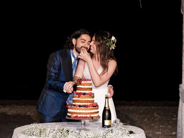 Il matrimonio di Marco e Irene a Chieti, Chieti 31