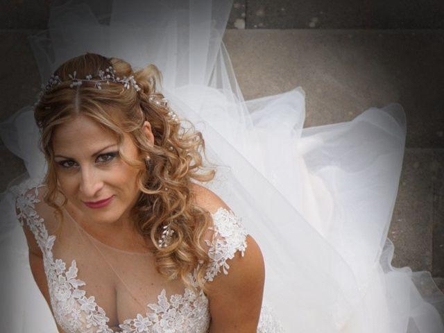 Il matrimonio di Maurizio  e Laura  a Pian di Sco, Arezzo 3