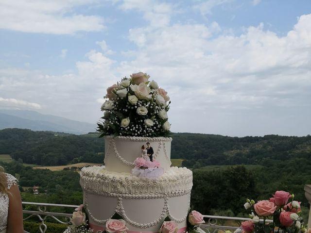 Il matrimonio di Maurizio  e Laura  a Pian di Sco, Arezzo 5