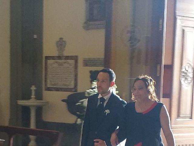 Il matrimonio di Enzo e Giulia a Montopoli in Val d'Arno, Pisa 4