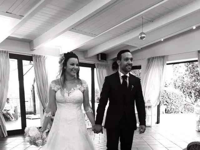 Il matrimonio di Enzo e Giulia a Montopoli in Val d'Arno, Pisa 9