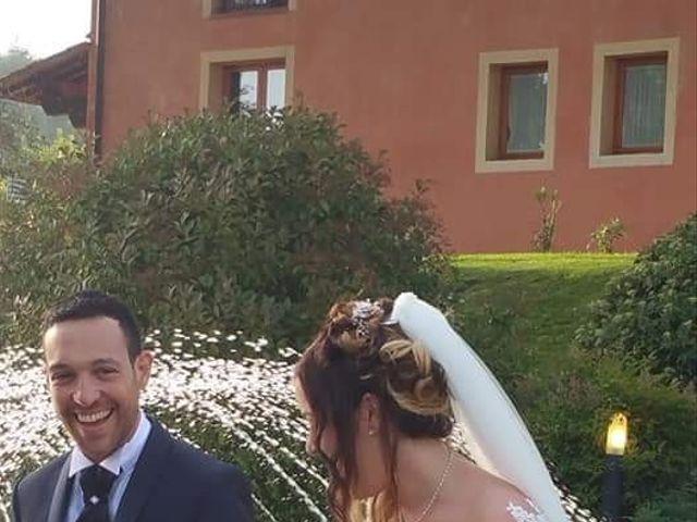Il matrimonio di Enzo e Giulia a Montopoli in Val d'Arno, Pisa 10