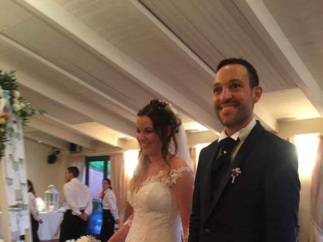 Il matrimonio di Enzo e Giulia a Montopoli in Val d'Arno, Pisa 11