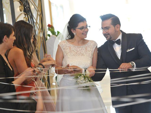 Il matrimonio di Maria e Nicola a Molfetta, Bari 1