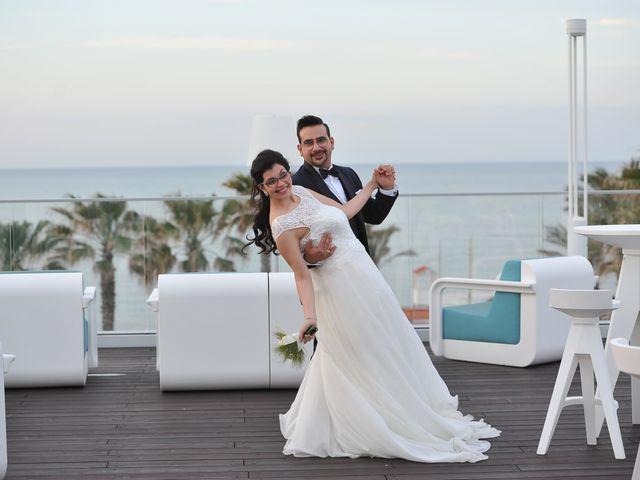 Il matrimonio di Maria e Nicola a Molfetta, Bari 2