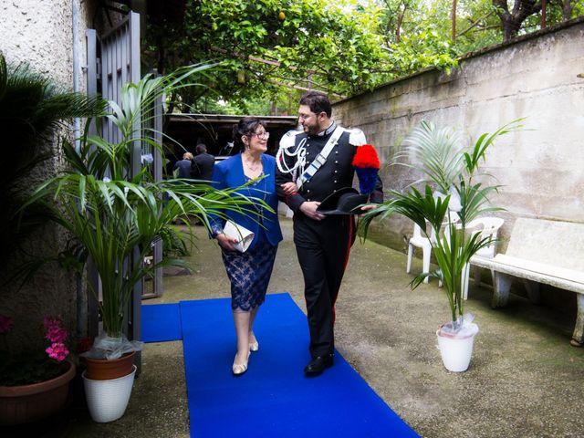 Il matrimonio di Nicola e Genoveffa a Solofra, Avellino 10