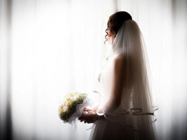 Il matrimonio di Nicola e Genoveffa a Solofra, Avellino 25