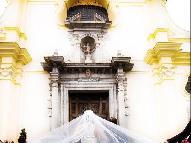 Il matrimonio di Nicola e Genoveffa a Solofra, Avellino 27