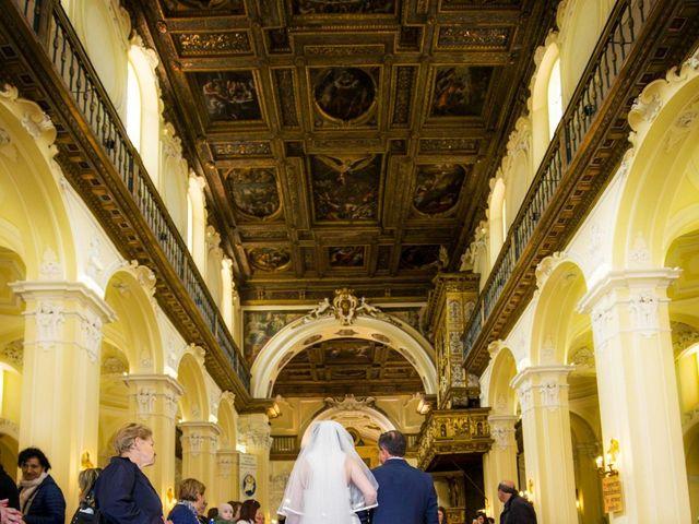 Il matrimonio di Nicola e Genoveffa a Solofra, Avellino 28