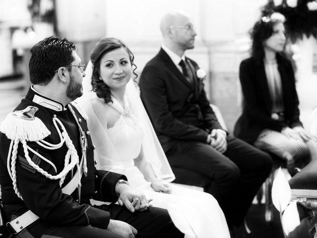 Il matrimonio di Nicola e Genoveffa a Solofra, Avellino 30