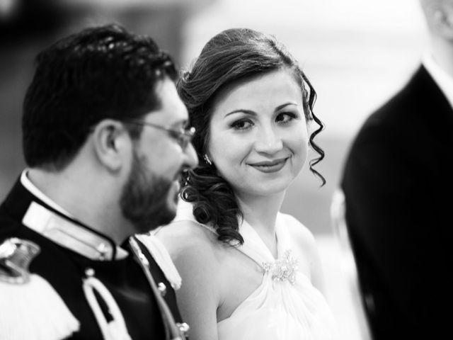 Il matrimonio di Nicola e Genoveffa a Solofra, Avellino 31