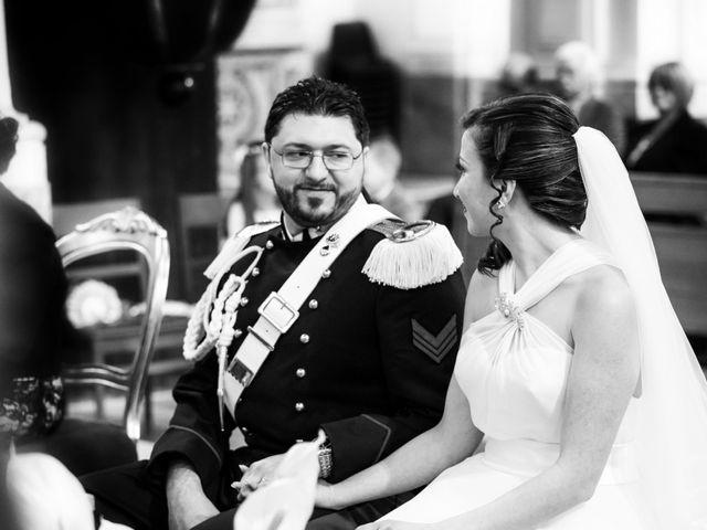 Il matrimonio di Nicola e Genoveffa a Solofra, Avellino 32