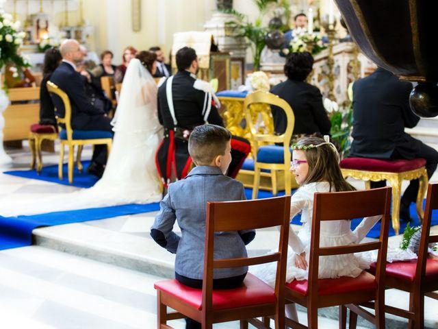 Il matrimonio di Nicola e Genoveffa a Solofra, Avellino 33
