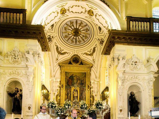 Il matrimonio di Nicola e Genoveffa a Solofra, Avellino 34