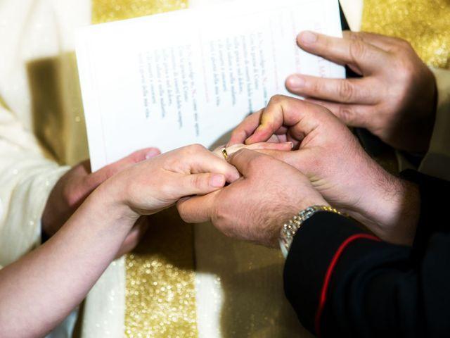 Il matrimonio di Nicola e Genoveffa a Solofra, Avellino 35