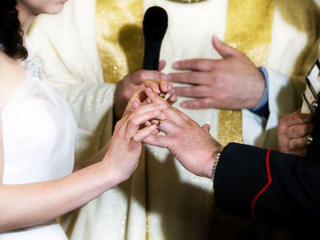 Il matrimonio di Nicola e Genoveffa a Solofra, Avellino 36