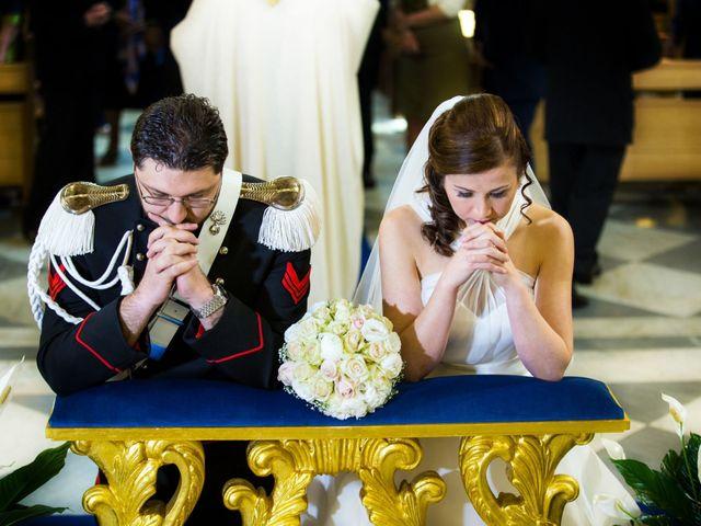 Il matrimonio di Nicola e Genoveffa a Solofra, Avellino 38