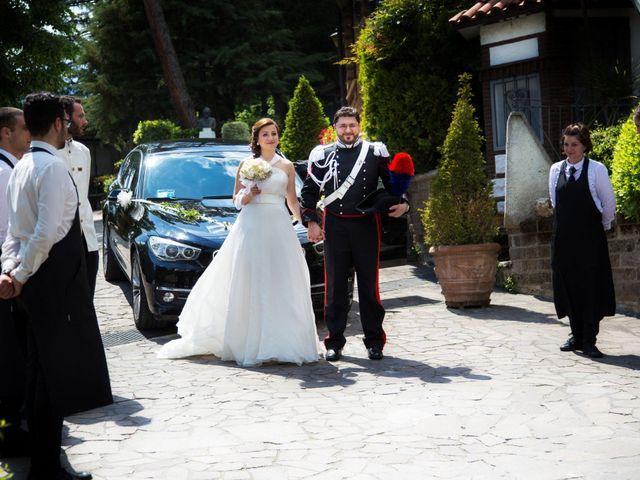 Il matrimonio di Nicola e Genoveffa a Solofra, Avellino 42