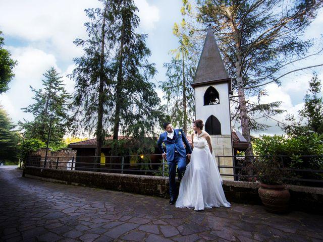 Il matrimonio di Nicola e Genoveffa a Solofra, Avellino 44
