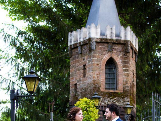 Il matrimonio di Nicola e Genoveffa a Solofra, Avellino 45