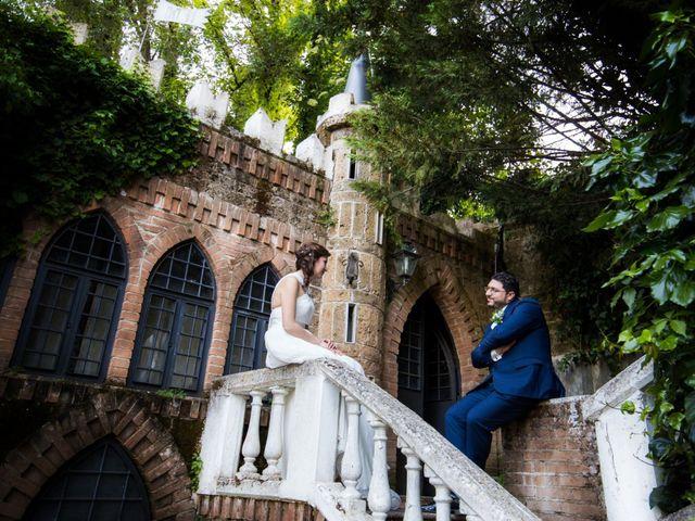 Il matrimonio di Nicola e Genoveffa a Solofra, Avellino 46