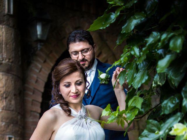 Il matrimonio di Nicola e Genoveffa a Solofra, Avellino 47
