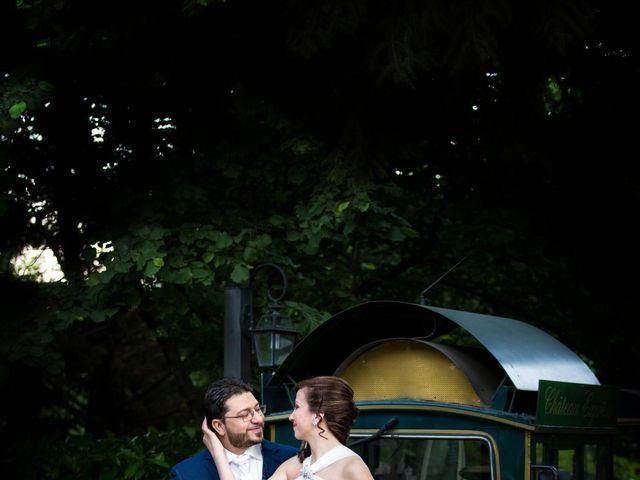 Il matrimonio di Nicola e Genoveffa a Solofra, Avellino 48