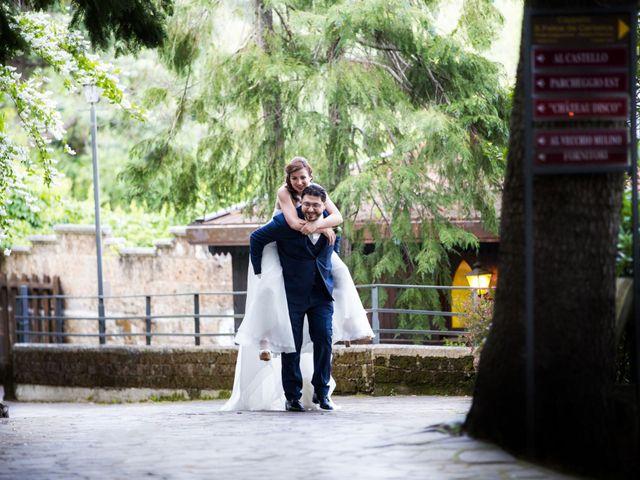 Il matrimonio di Nicola e Genoveffa a Solofra, Avellino 49