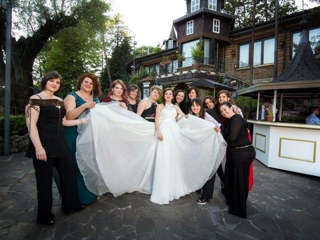 Il matrimonio di Nicola e Genoveffa a Solofra, Avellino 50