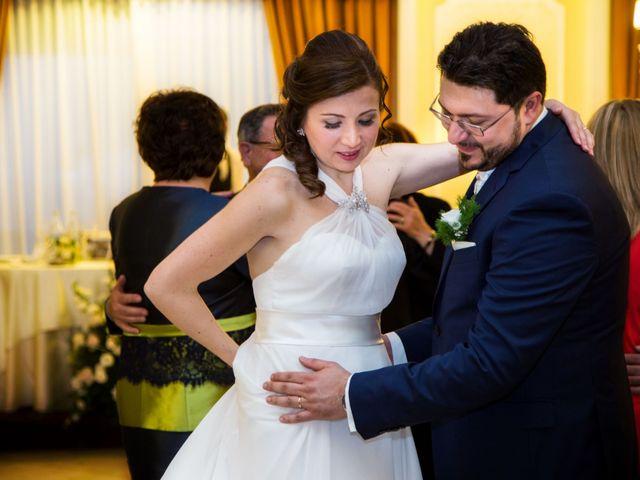 Il matrimonio di Nicola e Genoveffa a Solofra, Avellino 51
