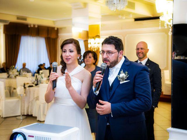 Il matrimonio di Nicola e Genoveffa a Solofra, Avellino 52