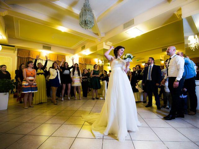 Il matrimonio di Nicola e Genoveffa a Solofra, Avellino 53