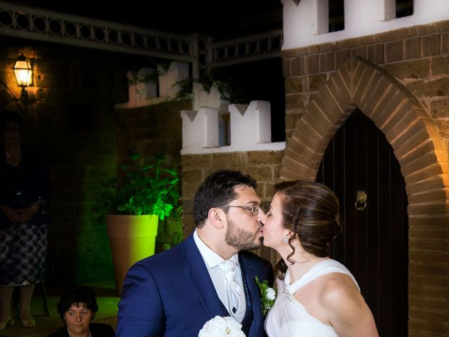 Il matrimonio di Nicola e Genoveffa a Solofra, Avellino 54