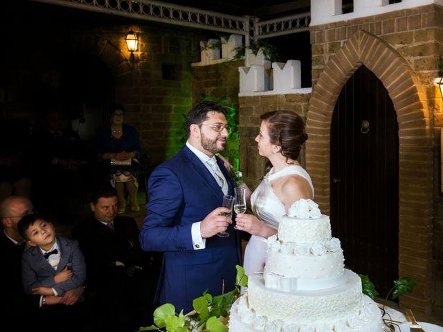 Il matrimonio di Nicola e Genoveffa a Solofra, Avellino 55