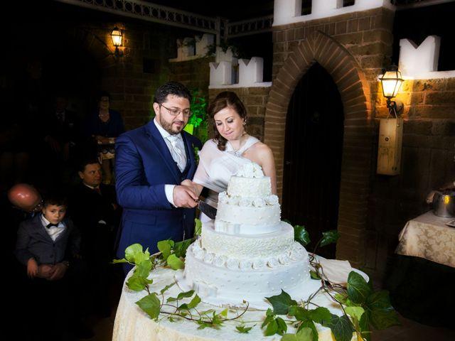 Il matrimonio di Nicola e Genoveffa a Solofra, Avellino 56