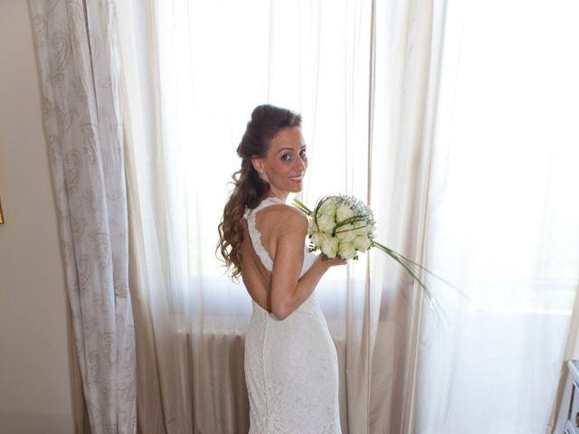 Il matrimonio di Marco e Martina a Briosco, Monza e Brianza 5