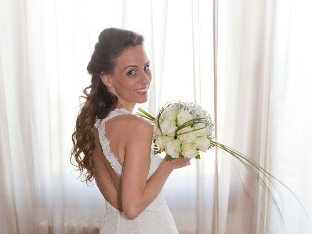 Il matrimonio di Marco e Martina a Briosco, Monza e Brianza 6