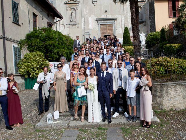 Il matrimonio di Marco e Martina a Briosco, Monza e Brianza 12
