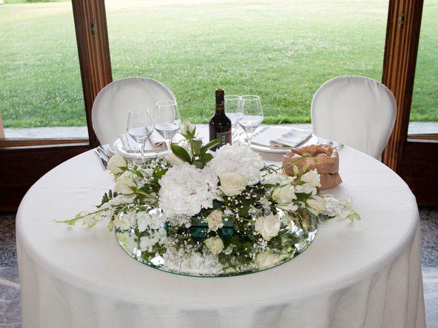Il matrimonio di Marco e Martina a Briosco, Monza e Brianza 16