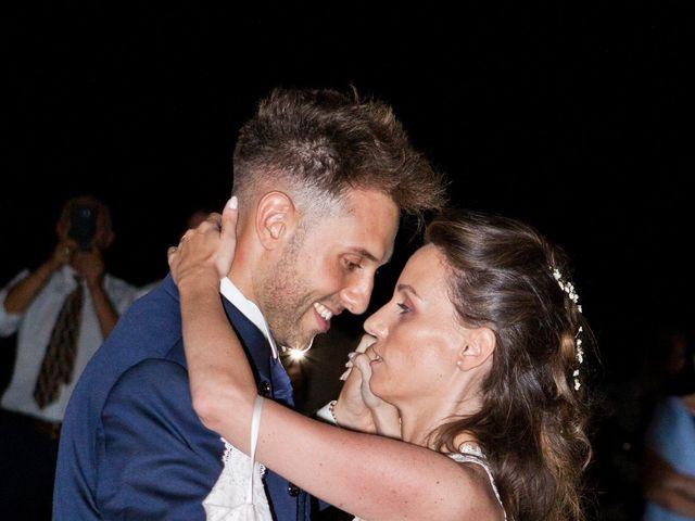 Il matrimonio di Marco e Martina a Briosco, Monza e Brianza 19